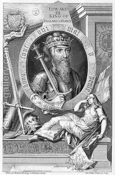 Edward-III-1312-77-King-Of-England-From-1327-After-A-Painting-In-Windsor-Castle-Engraved-By-The-Artist