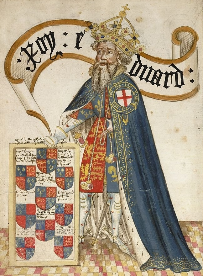 Edward_III_of_England_Order_of_the_Garter