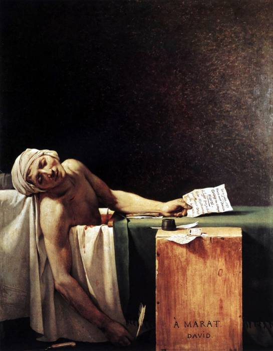 death-of-marat-by-david